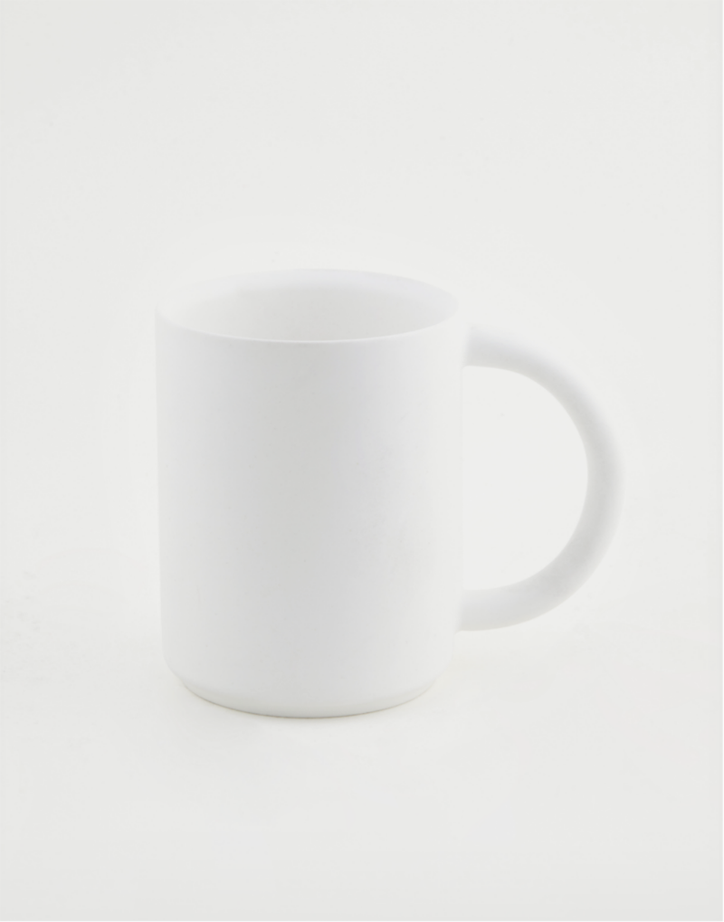 al_Ceramic Nature Mug [4 colors]