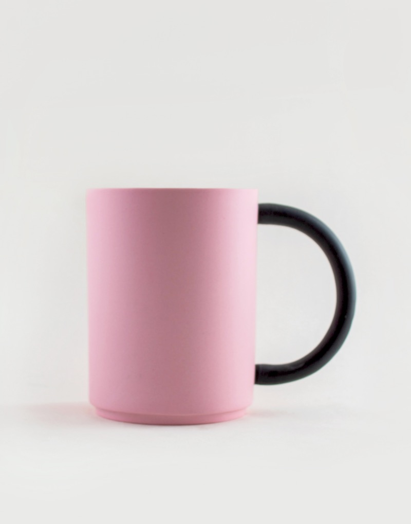 al_Ceramic Artline Mug [4 colors]